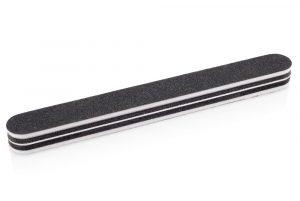 Пилка для ногтей NANOCODE PROFESSIONAL 80/80 BLACK К10