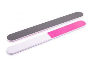 Пилка для ногтей NANOCODE PROFESSIONAL полировочная,  трехсторонняя К12