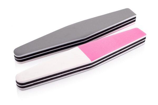 Пилка для ногтей полировочная NANOCODE PROFESSIONAL ромб К15