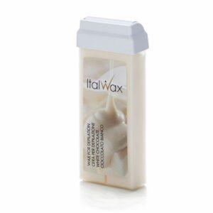 Воск для депиляции Белый Шоколад ITALWAX