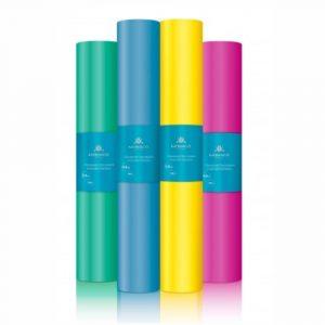 Простыни одноразовые MONACO STYLE ширина 80 см плотность 20 мг/м в рулоне 100м