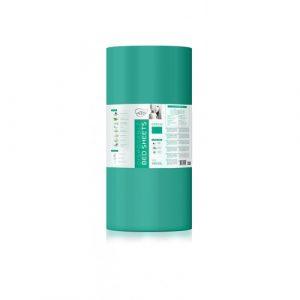 Простыни одноразовые ETTO ширина 80 см, плотность 20 мг/м, в рулоне 500м