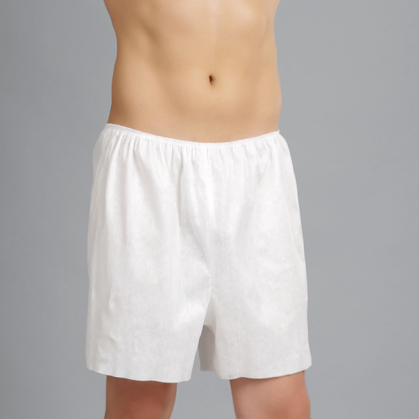Мужские трусы – шорты CLASSIC Polix PRO&MED из спанлейса (1 шт)