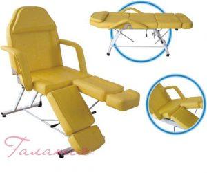 Педикюрное кресло мод. 240