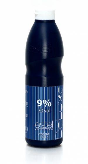 Оксигент ESTEL DE LUXE 9% 900 мл