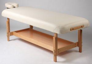 Стол массажный деревянный модель SPA COMFORT