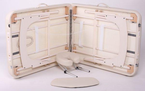 Стол массажный деревянный модель ROYAL