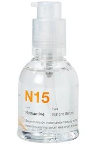 Восстанавливающая сыворотка для мгновенного лечения волос ERAYBA Nutriactive N15 Instant Serum 100 мл