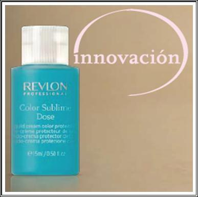 Жидкий крем для защиты цвета Revlon Professional Interactives Color Sublime Dose 15 мл