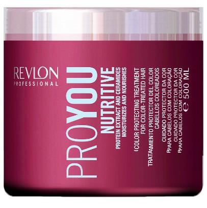 Маска для волос увлажняющее питание Revlon Professional Pro You Nutritive Mask 500 мл