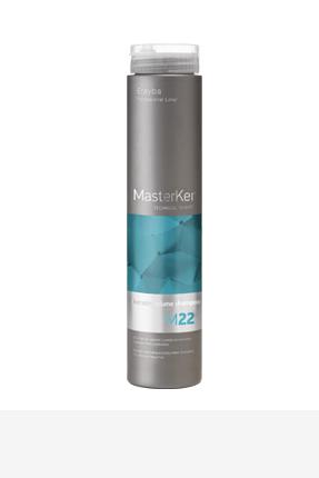 Шампунь для объема с кератином Erayba MasterKer M22 Volume Shampoo