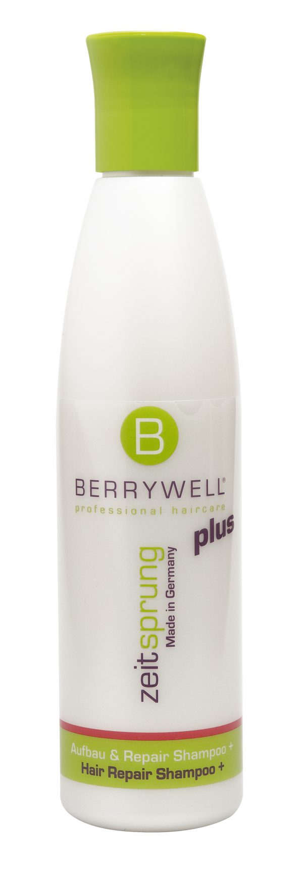 Шампунь для восстановления волос BerryWell