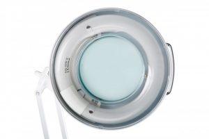 Лампа-лупа настольная мод.8064-5