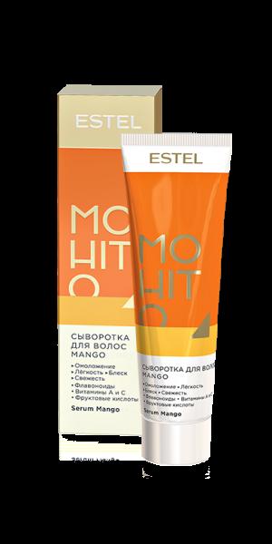 Сыворотка для волос Манго ESTEL MOHITO 60 мл