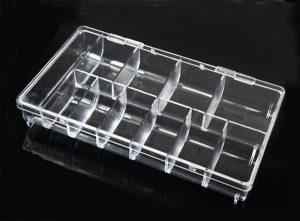Коробка для типс