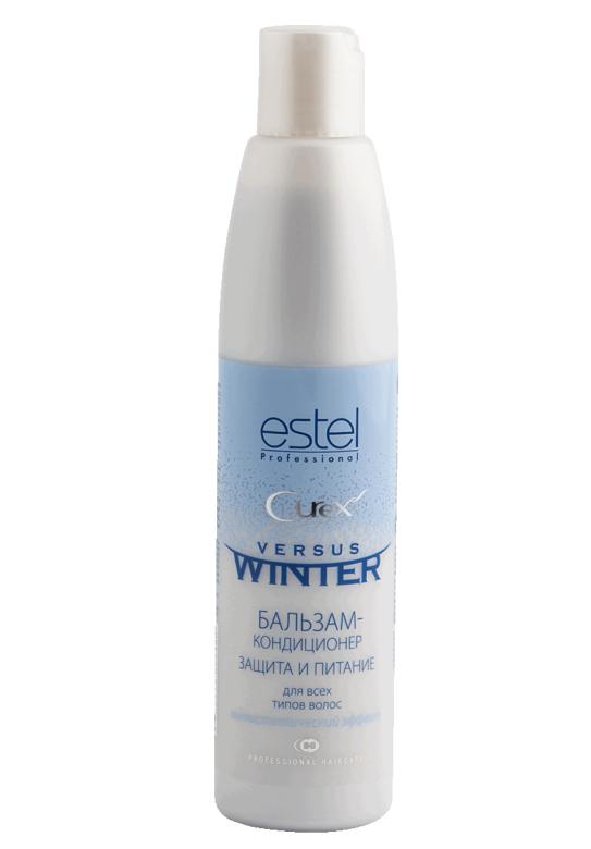 Бальзам-кондиционер для волос Estel professional VERSUS Winter 250 мл
