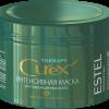 Маска интенсивная для поврежденных волос CUREX THERAPY 500 мл