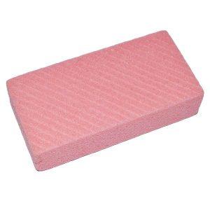 Пемза искусственная мелкопористая NANOCODE PROFESSIONAL розовая К23