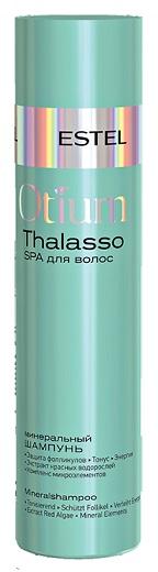 Минеральный шампунь Estel professional (Эстель) OTIUM THALASSO THERAPY 250 мл