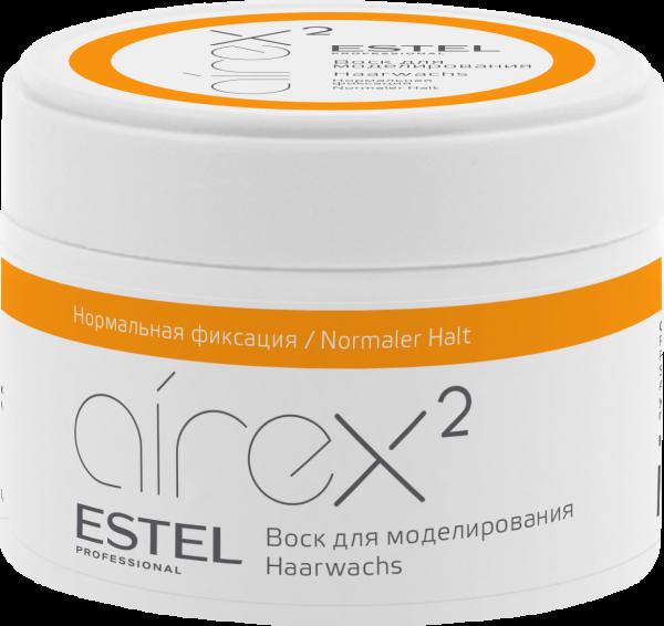 Воск для моделирования волос AIREX 75 мл
