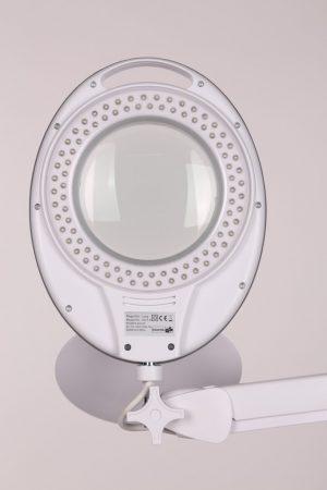 Лампа-лупа CQ-6027 LED — 5 диоптрий