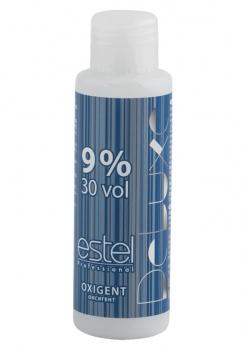 Оксигент ESTEL DE LUXE 9% 60 мл