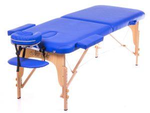 Двухсекционный деревянный складной стол VICTORY