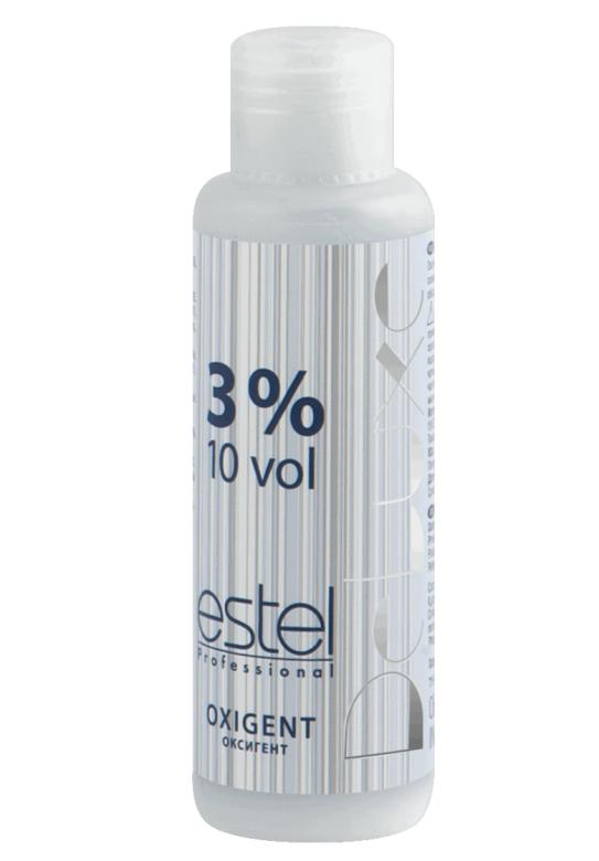 Оксигент ESTEL DE LUXE 3% 60 мл
