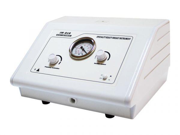 Аппарат для вакуумного массажа мод. 818/818А