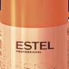 Бальзам для волос Увлажнение и Питание CUREX SUNFLOWER с UV- Фильтром 250 мл