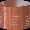 Маска для окрашенных волос CUREX COLOR SAVE 500 мл